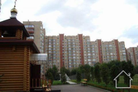 3-комн. кв-ра Новочеремушкинская 60к2 - Фото 2