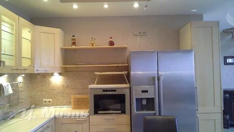 Продажа квартиры, м. Юго-Западная, Ул. Никулинская - Фото 5