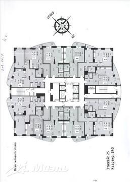 Продажа квартиры, Реутов, 6а - Фото 4