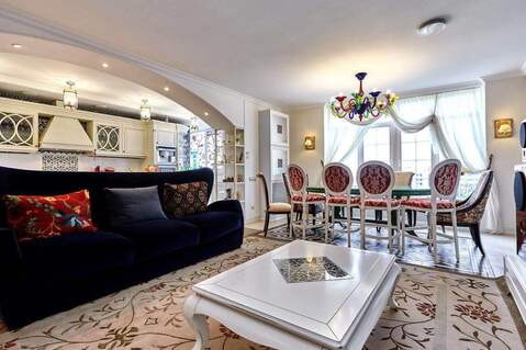 Продажа 4 комнатной квартиры в Краснодаре - Фото 4