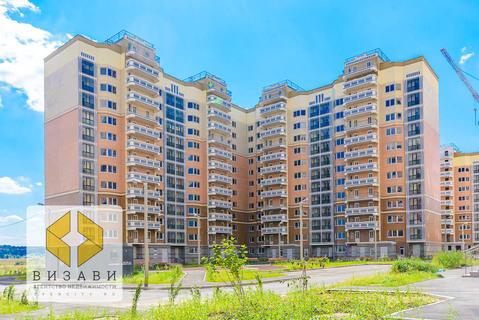 2к квартира 57 кв.м. Звенигород, мкр Восточный-3 ЖК «Восточный» - Фото 1