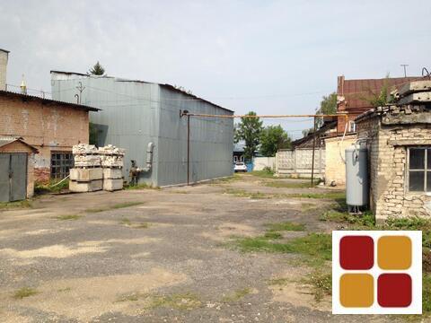 Производственный комплекс в Коврове 1455 м. - Фото 5