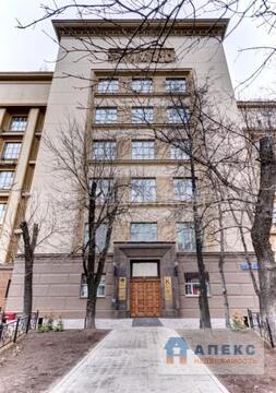 Аренда офиса пл. 495 м2 м. вднх в бизнес-центре класса В в . - Фото 2