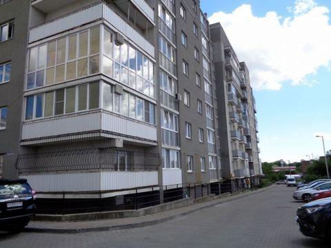 Купить однокомнатную квартиру с автономным отоплением - Фото 1