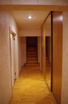 Двухуровневая квартира - Фото 2