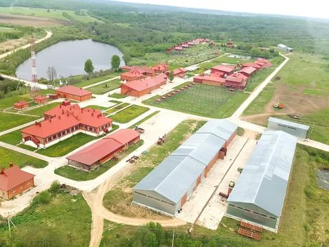 Продается действующий животноводческий комплекс в Тверской области - Фото 2