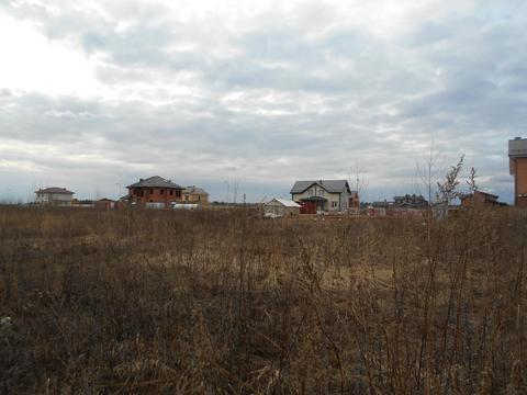 Участок 10 сот, Киевское ш, 20 км от МКАД - Фото 2
