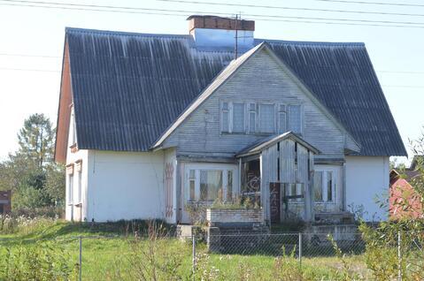 Дом в деревне Троицкое Клинского района - Фото 2