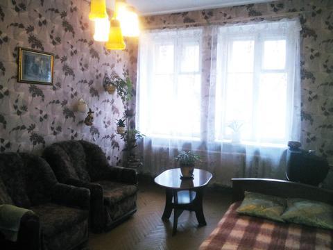 Комната в 3-х комнатной квартире по ул.Чайковского в Клину - Фото 2