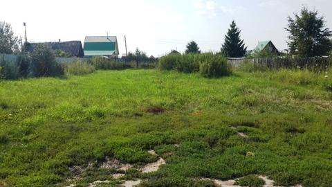 Продается участок в районе Березняки, СНТ Липовый остров - Фото 2