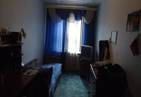 Продам 3к-квартиру, с раздельными комнатами и балконом - Фото 1
