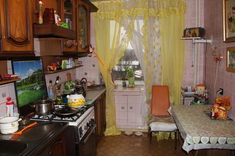 3-комнатная квартира ул. Социалистическая д. 25 - Фото 2