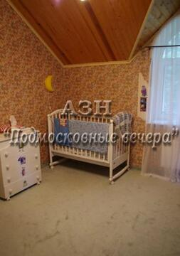 Киевское ш. 35 км от МКАД, Новоглаголево, Дом 300 кв. м - Фото 5