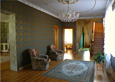 Сдам Дом Козлова 215 м2 . 4.5 сот. Дом 2-х этажный с террасой. - Фото 2