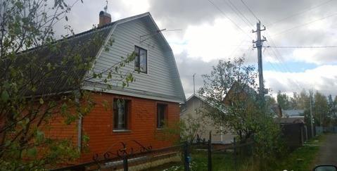 Срочно продается участок с домом. Новая Москва. - Фото 3