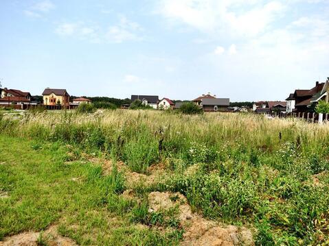 16 соток Калужское шоссе 35 км - 7,5 млн руб - Фото 3