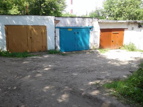 Продам кирпичный гараж в Кашире-2 - Фото 2