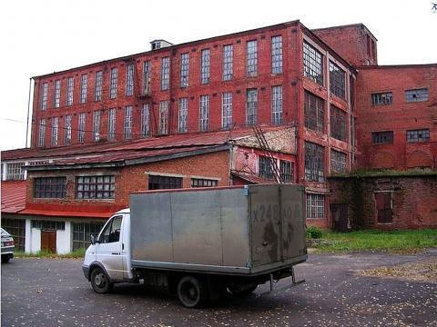 Производственно-складской комплекс в г. Кинешма - Фото 3