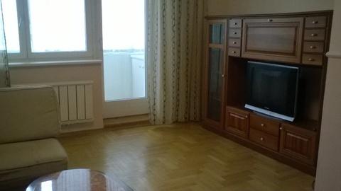 Сдам 3-х комнатную квартиру, ул. Удальцова 46. - Фото 1
