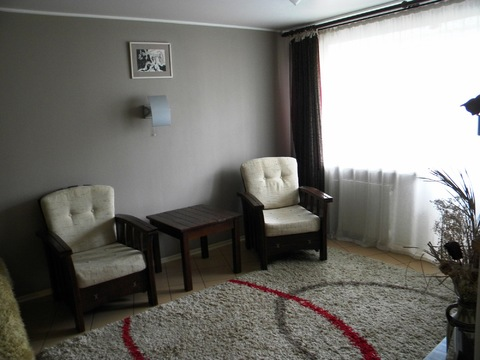 4 комн. квартира ул. Сони Морозовой 167 - Фото 1