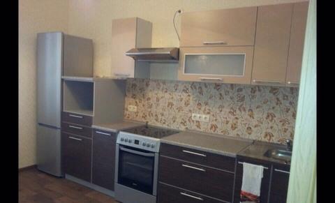 Сдается 1 комнатная квартира г. Обнинск ул. Белкинская 6 - Фото 2