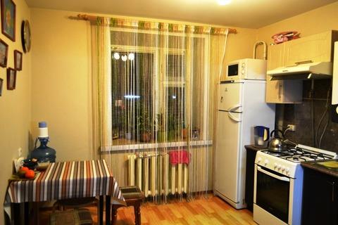 Продам 1-к квартиру с индивидуальным отоплением - Фото 5