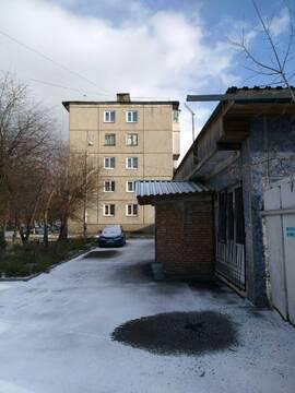 Нежилое здание в Зеленой роще - Фото 2