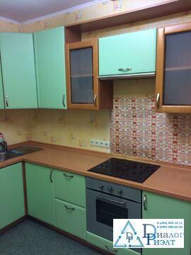 Сдается 2-комнатная квартира в Москве - Фото 1
