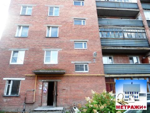 3-к. квартира в Камышлове, ул. Загородная, 24 - Фото 2