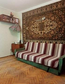 Продается двухкомнатная квартира, ул.Кибальчича, дом 10 - Фото 2