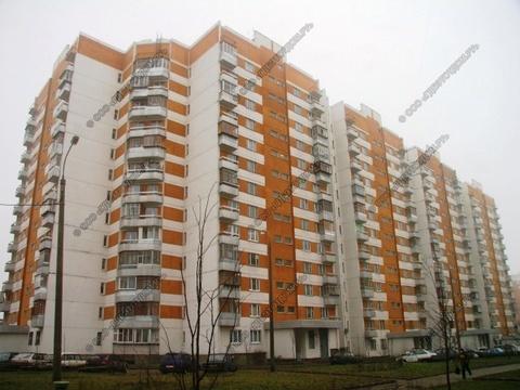 Продажа квартиры, м. Бунинская Аллея, Чечерский пр. - Фото 2