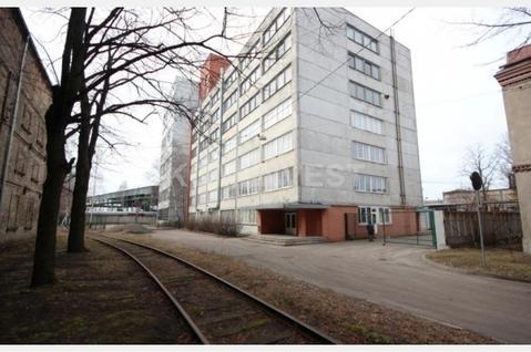 Крупный производственный комплекс в Риге возле Рижского порта - Фото 1