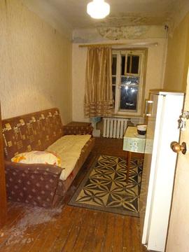 2 комнаты 25 кв.м. г. Серпухов ул. Ногина, д. 2/7. - Фото 4