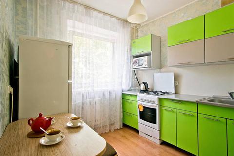 Квартира в Верхнем городе, исторический центр Минска - все рядом! - Фото 1