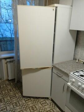 1- комнатная квартира (Широкая 1к3, метро Медведково) длит. аренда - Фото 5