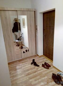 2-комнатная квартира Осенняя ул. - Фото 3