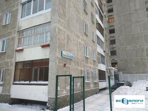 Продажа квартиры, Екатеринбург, Ул. 40-летия Октября - Фото 4