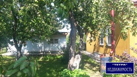 Продается дом 90 м2, в Троицке на участке 15 соток, ИЖС, - Фото 2
