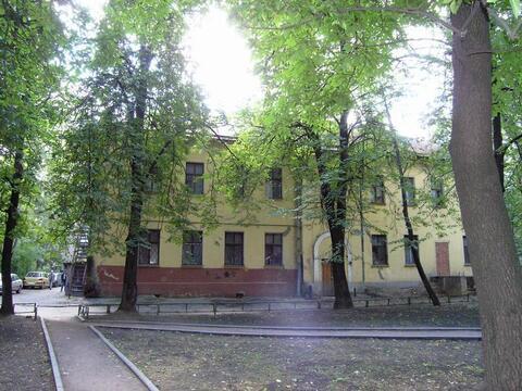 Отдельно стоящее здание у метро шоссе Энтузиастов - Фото 1