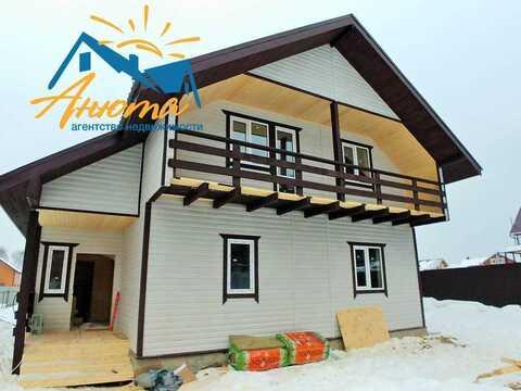 Продается новый дом С газом в экологическом месте с выходом в Грибной - Фото 5