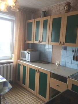 Продается 1-комнатная квартираг. Жуковский, ул.Амет-хан Султана, д. 7 - Фото 1