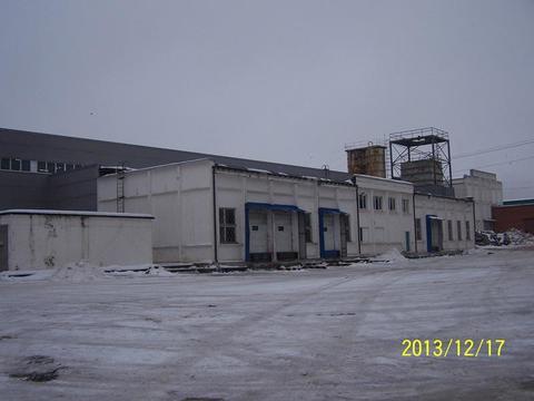 Складской комплекс 4200 м. в Лобне, 14 км. от МКАД - Фото 4