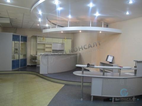 Продажа офиса 165 кв.м, Офицерская - Фото 1