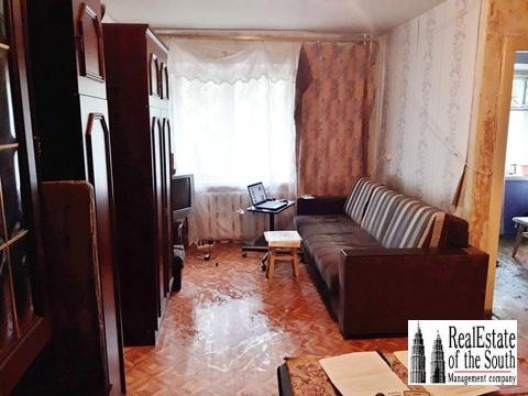 Продаю 2-комн. квартиру в Центре, ул. Пархоменко, д.21 - Фото 1