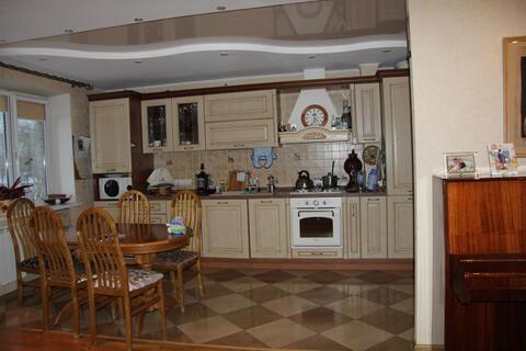 4-комнатная квартира с дизайнерским ремонтом - Фото 5