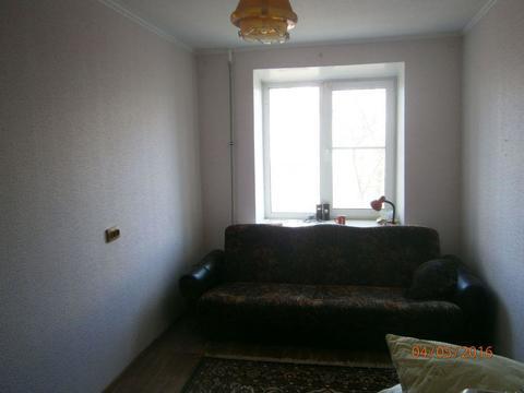 Продам 2-х комнатную квартиру ул. Октябрьская - Фото 1