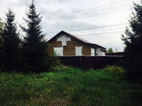 Продается земельный участок в п. Зеленоградский - Фото 1