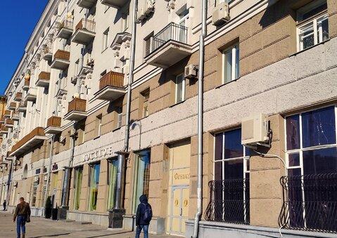 Квартира на Ленинградском! - Фото 1