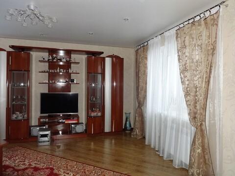 Продам шикарную квартиру вкирпичном доме с евро ремонтом - Фото 2