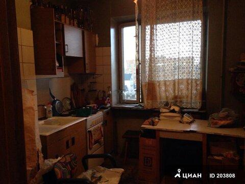Квартира Тверской район 4-й Самотечный переулок м. Цветной бульвар - Фото 3